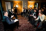Зимний форум развития бизнеса «Global Business»