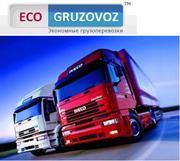 Перевозки Ваших грузов по Украине и ближнему зарубежью