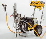 Гидропоршневой окрасочный агрегат Wagner HC-940
