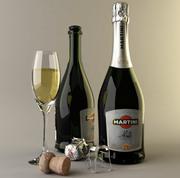 Шампанское Мартини Асти опт 60 грн