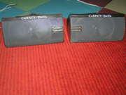 Автомагнитола  кассетная «ICE»