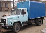 срочно продам автомобиль ГАЗ 3307