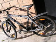 Велосипед  спорт байк Skott
