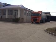 Продам действующий логистический комплекс в г. Луганске
