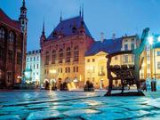 Срочно для работы в Польше требуются: