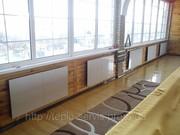 Панель электрическая Керамика 350Вт. 6-7м2