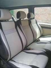 Пассажирские перевозки Mercedes Vito