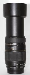 Продам объектив Tamron 70-300mm