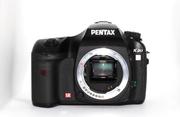 Продам фотоаппарат Pentax k20d body + аксессуары