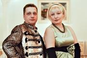Тамада и музыка на свадьбу и другие праздники в Луганске