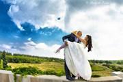 Профессиональная фотосъемка Вашей свадьбы