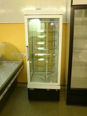 Кондитерский шкаф