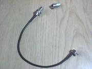 Антенный адаптер,  переходник для модемов Novatel U727/U760/620
