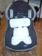 Продам автомобильное кресло Chicco