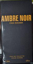 Ambre Noir/ Черная Амбра Ив Роше
