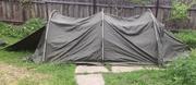 Палатка военная