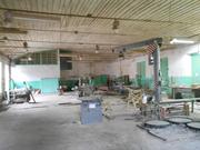 Продажа целостного имущественного комплекса по ул. Рислянда