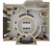 Оценка офисов,  торговой недвижимости для целей налогооблажения
