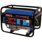 Газовый генератор Спец sg-2500s новый
