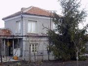 Продам деревненский дом в Болгарии