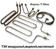 ЭЛЕКТРОТЕНЫ для сковороды,  под заказ и в наличии. Луганск