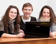 Get bachelor and master degree in convenient