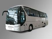 Автобусные рейсы Луганск-Киев-Луганск
