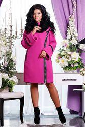 Свежее решение выбора платьев,  обуви и пальто.