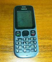Продам или обменяю Nokia 101 Black