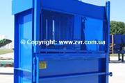 Виготовлення обладнання для сортування та переробки вторсеровини