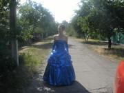 Продам выпускное платье Луганск