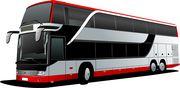 Автобусные рейсы круглый год из / в Крым  .
