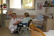 (Робота в Ізраїлі) Заробити,  допомагаючи людям у віці.