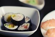 Доставка еды (суши,  роллов и пр.) на дом и офис в Краснодоне