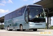 Автобусные рейсы из  Луганска , Алчевска  и  обратно