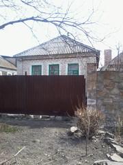 Добротный дом, улица Арктическая ( р-н остановка Лазо )