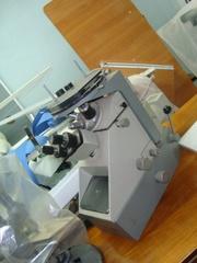 Микроскоп металлографический ММР-4 (Продам)