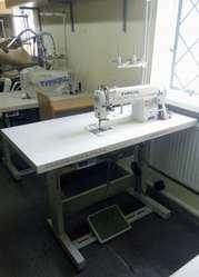 Промышленная швейная машина Typical GC6850H